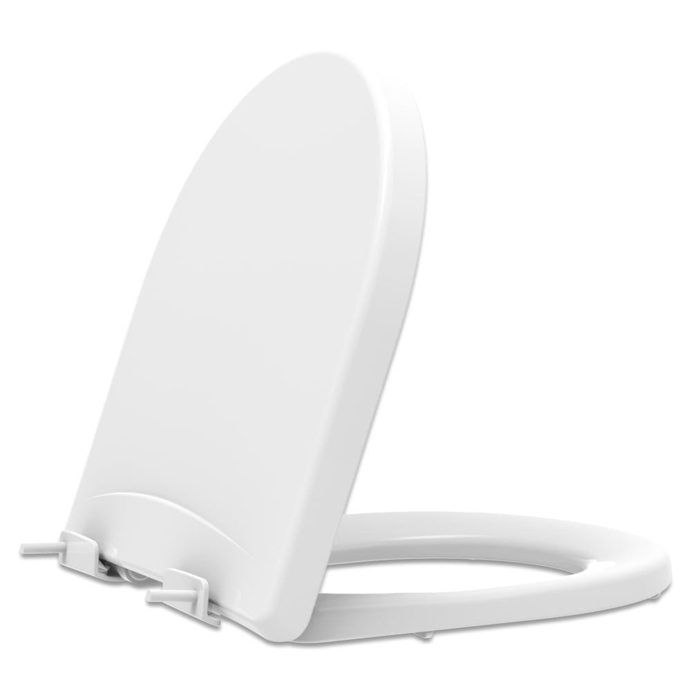 Assento sanitário Incepa Calypso convencional resina termofixo