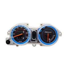 PAINEL MOTO CG 150 TITAN 11 A 13 EX FLEX COMPLETO CONDOR