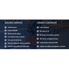 Kit Bolsa Feminina Grande