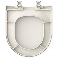 Assento sanitário Celite Riviera/Smart e Roca Nexo convencional polipropileno