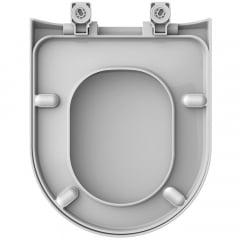 Assento sanitário Deca Icasa Carrara Link Lk Duna Nuova Vesuvio soft close resina termofixo