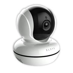 Camera Full Hd Inteligente Rotacional Esc-wr3f Elsys